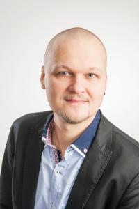 Kimmo Kautio eduskuntaan 2015